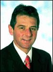 Bürgermeister Franz Hofstetter