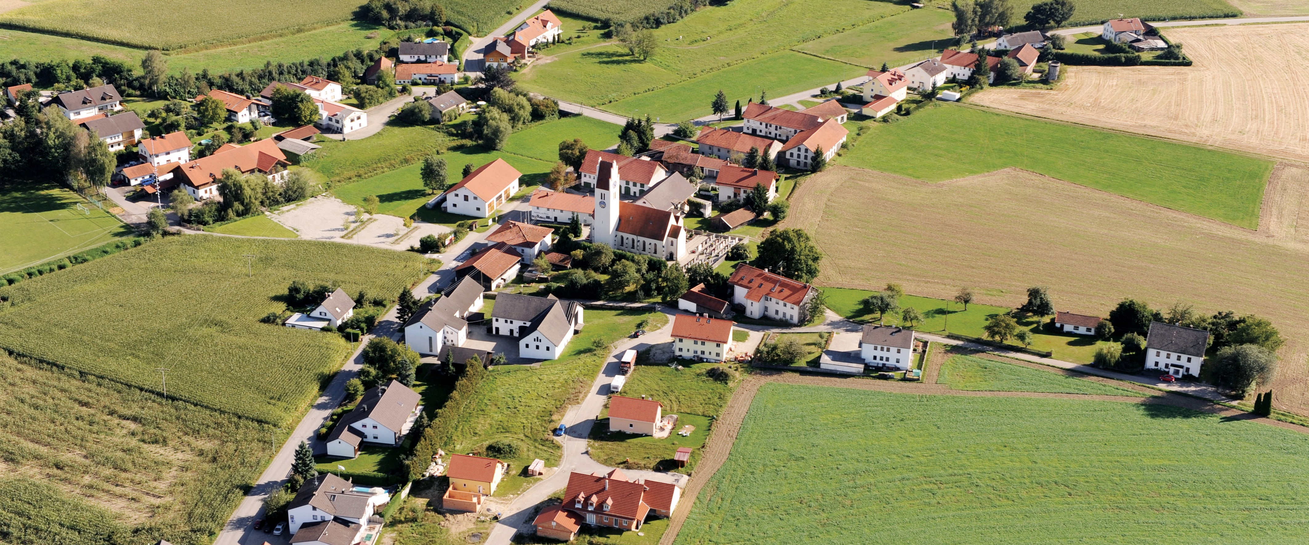 Ortschaft Gebensbach