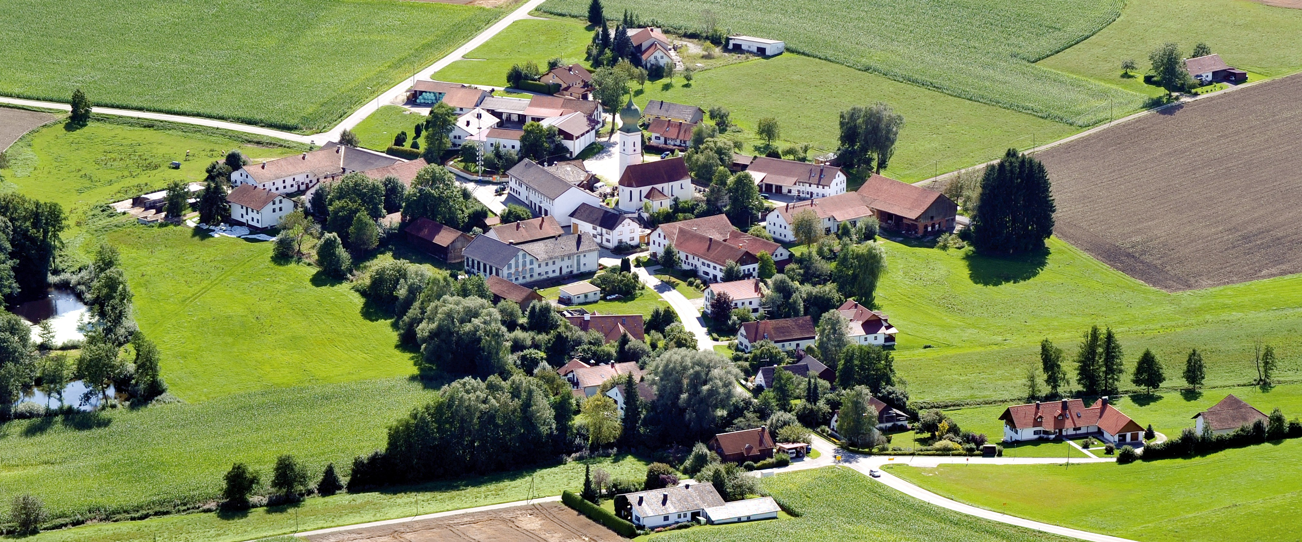 Ortschaft Geislbach