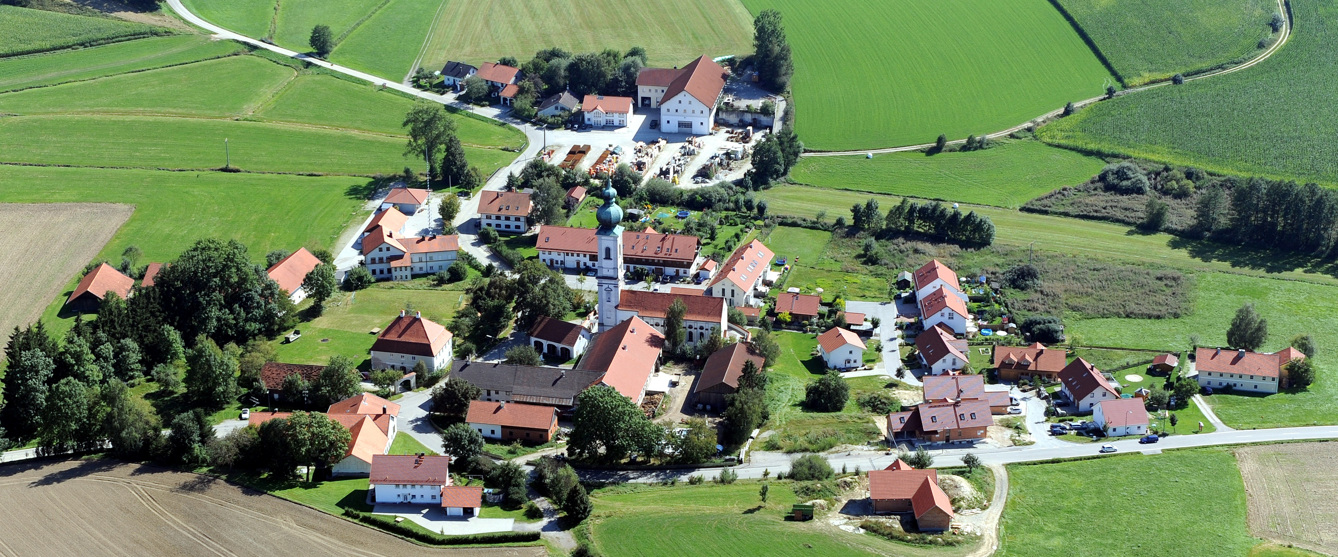Ortschaft Hofkirchen