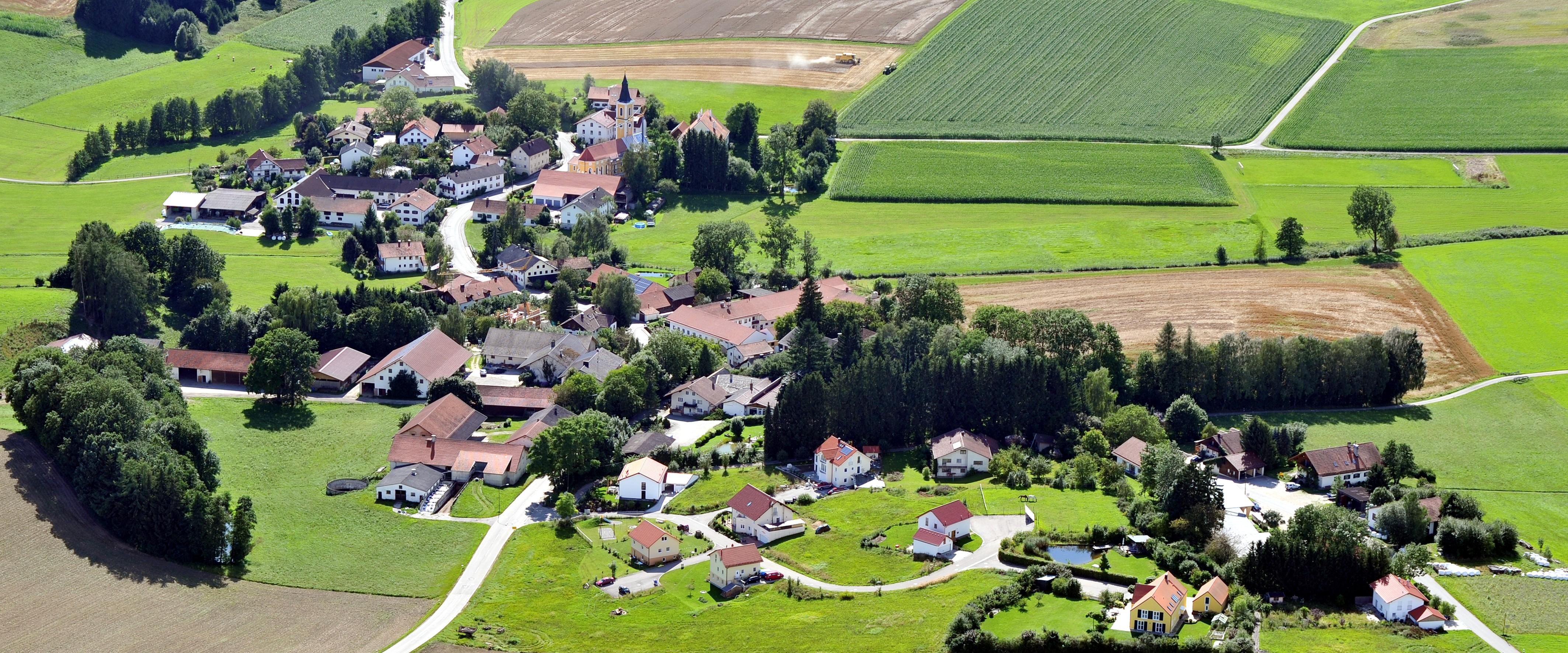 Ortschaft Wambach