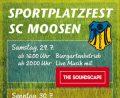 Moosen Sportplatzfest 2017