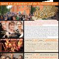 Programm Jazz im Schloss 2017