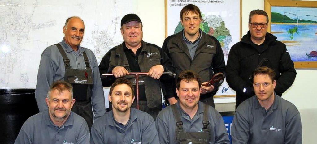 GWT-Team Fernwärme