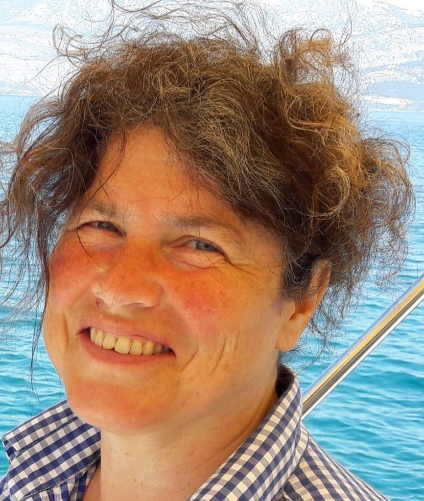 Helen Impekoven-Spang