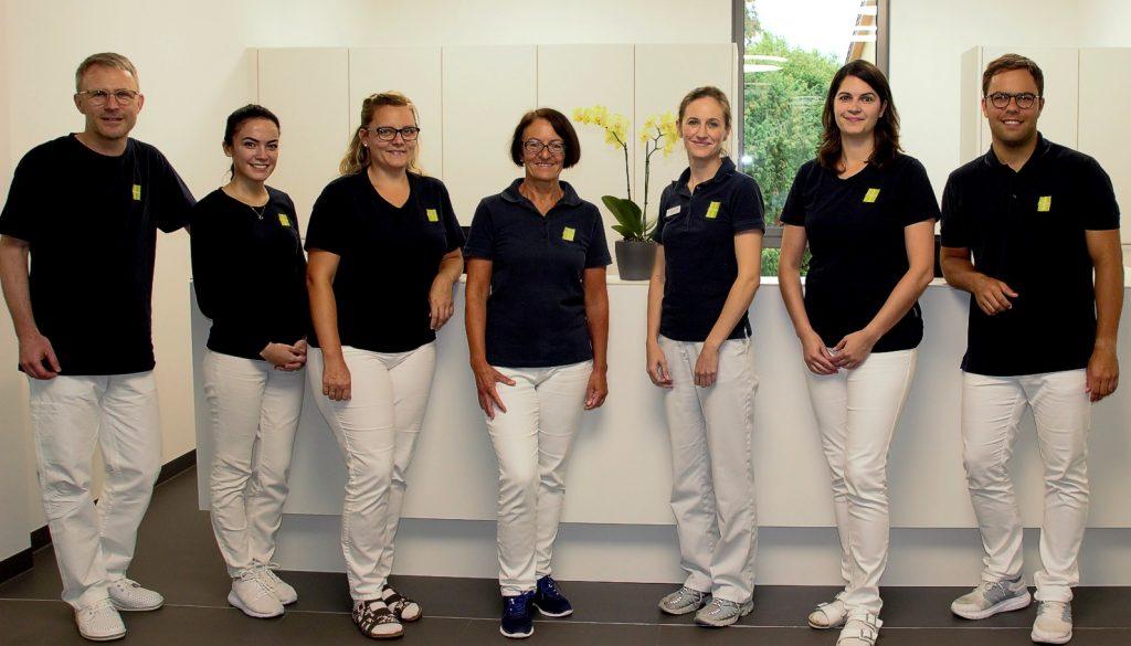 Team Zahn Gesundheitspraxis
