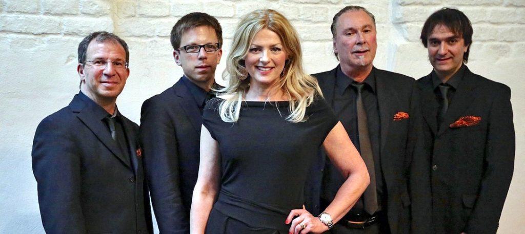 Jasmin Bayer & Band - Foto Ralf Dombrowski