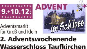 Advent im Schloss 2017
