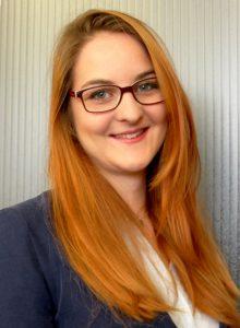 Carolin Stangelmayr