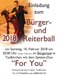 BürgerReiterball2018