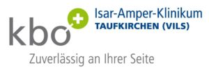 Logo kbo Klinikum Taufkirchen (Vils)