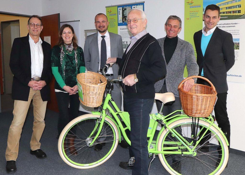 GWT Fahrrad Konrad Weiher