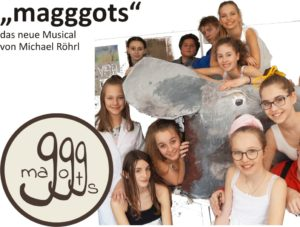 Musical magggots Realschule