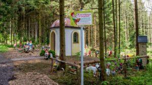 Zwergerlwald
