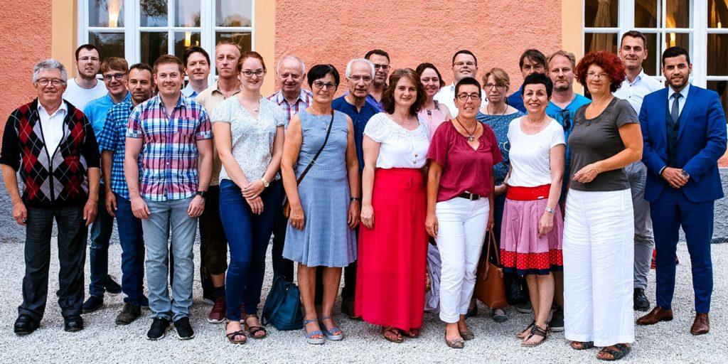 Gewerbeverein Mitgliederversammlung 2018