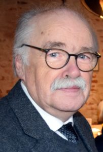 Alois Weger Nachruf