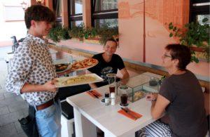 Spasso Restaurant