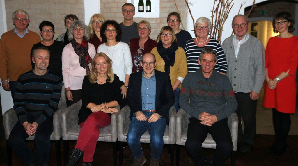 Bücherei Danke-Essen 2019