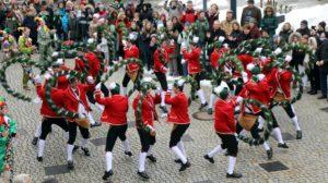 Schäfflertanz Rathaus 13-01-2019-Kronseder2