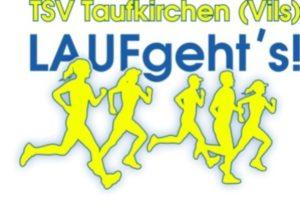 Logo LaufGehts
