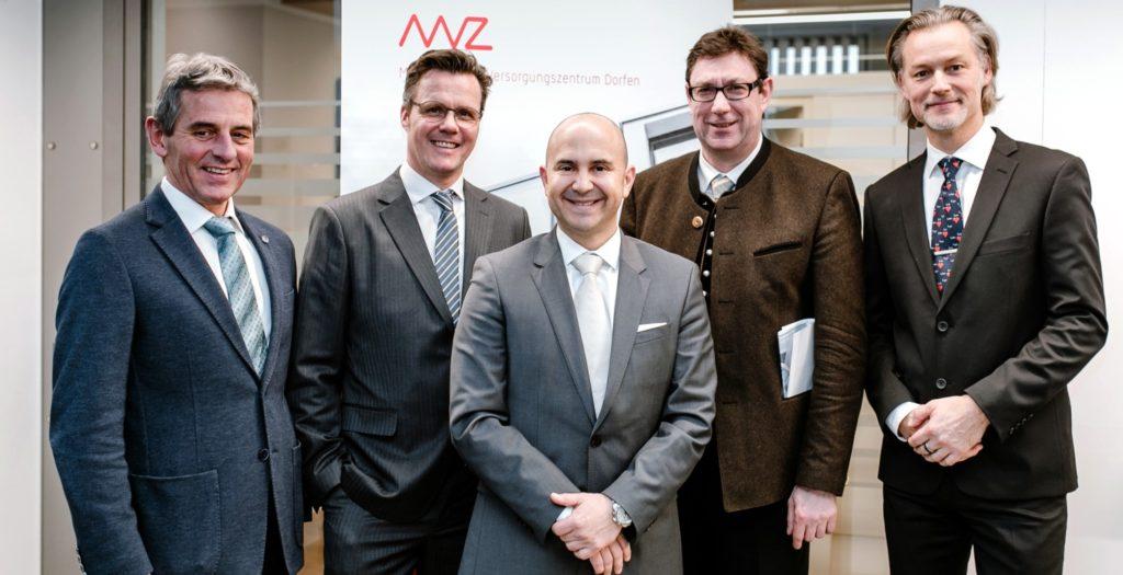 MVZ Dorfen: Eröffnung einer Filiale