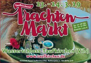 Trachtenmarkt Poster