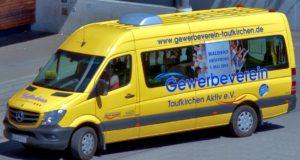 Gemeindebus