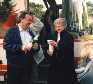 Nagl Lenz&Luzi Ausflug