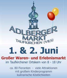 Adlberger Markt