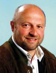 Peter Attenhauser