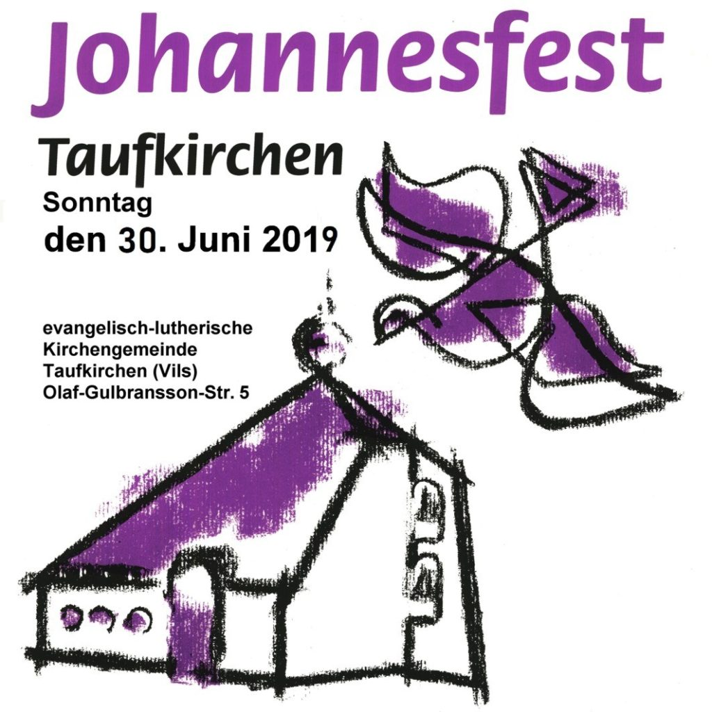 Johannesfest 2019