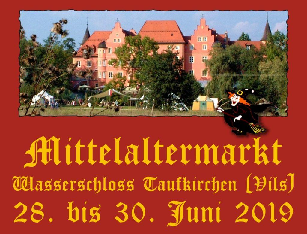 Mittelaltermarkt Header