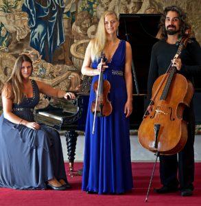 Trio Karageorgiev
