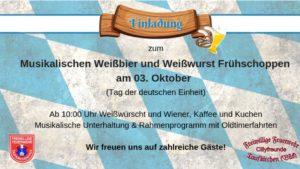 FFW Frühschoppen 2019