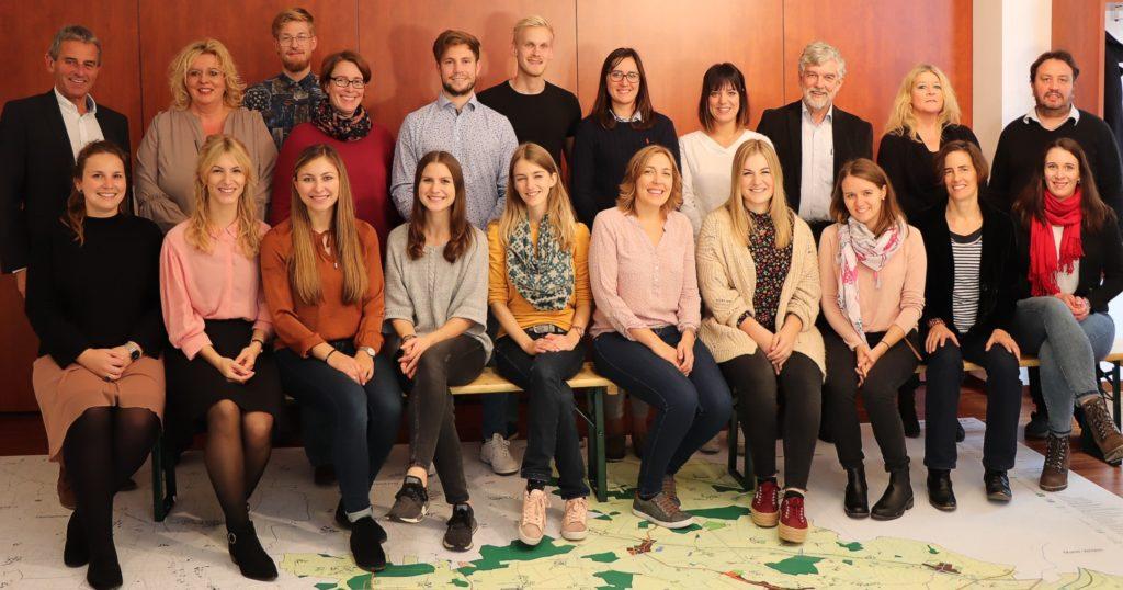 Neue Lehrer 2019