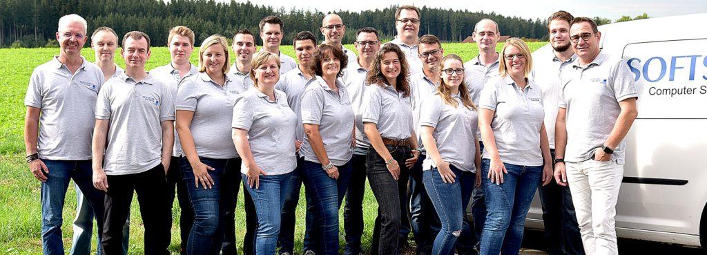 Softstar Team