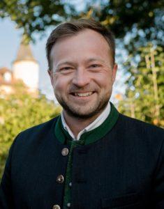 Stefan Haberl