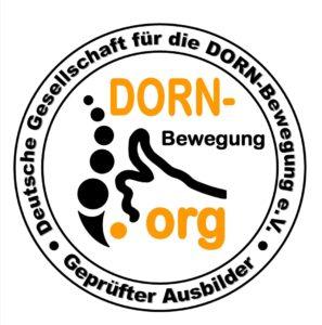 Logo Dornbewegung
