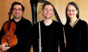 KammerKonzert Erding Trio