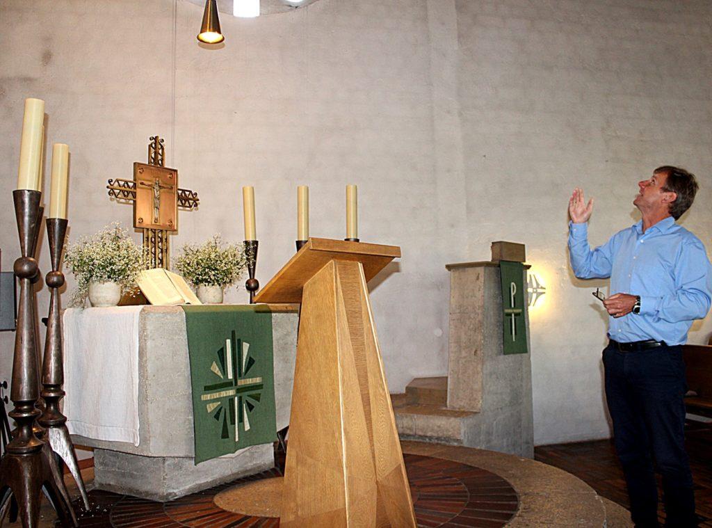 Johanneskirche Altarraum FH1