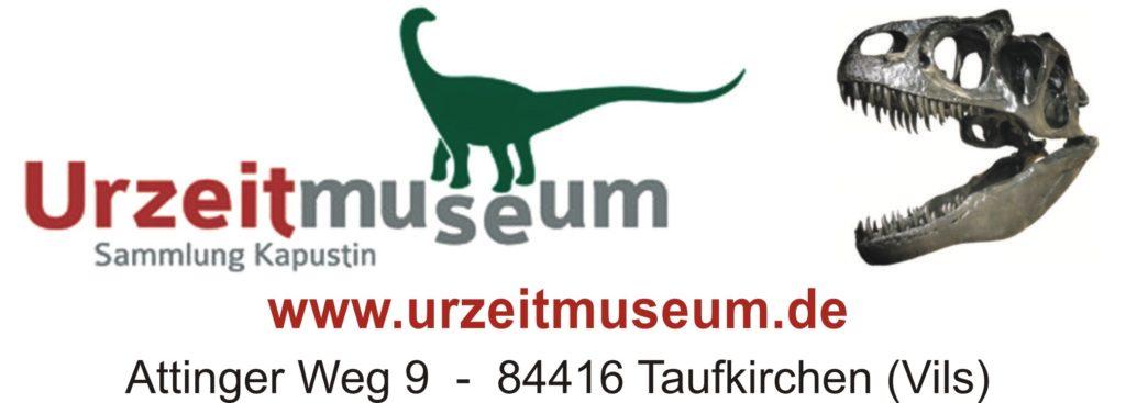 Logo Urzeitmuseum