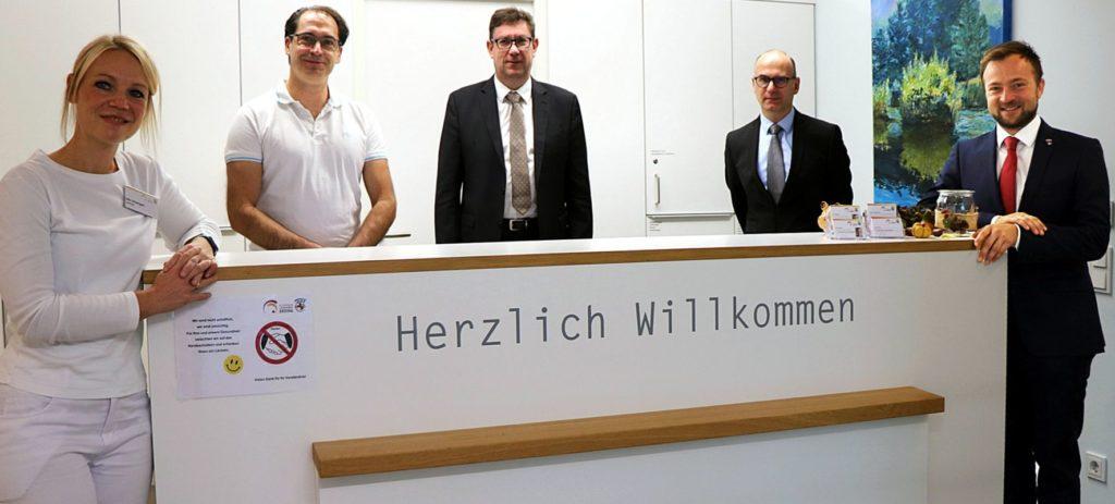 MVZ Hübner Schweigert Praxis