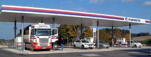 Rückblick 2020 Fürmetz-Tankstelle