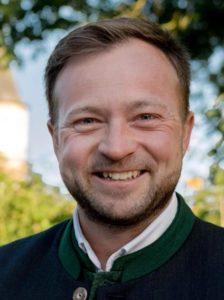 Rückblick 2020 Stefan Haberl Wahl
