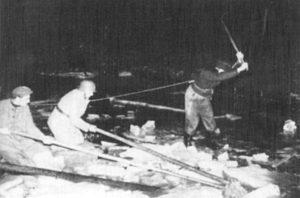 Gemeindearchiv Eisschollen 1964