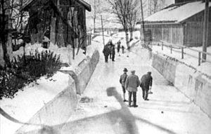 Gemeindearchiv Eisstock 1925