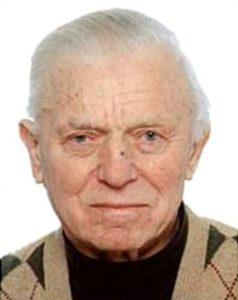 Johann Müller Nachruf
