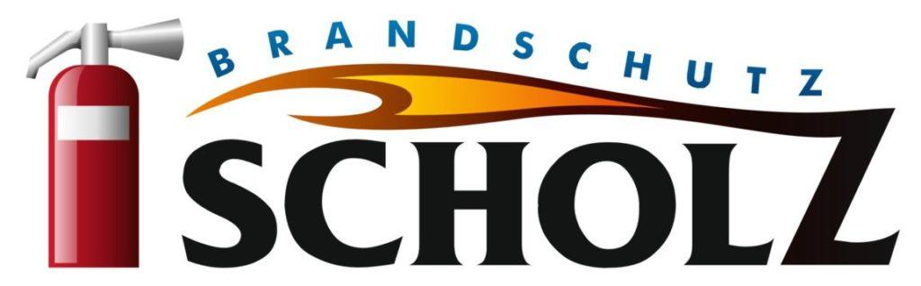 Brandschutz Scholz Logo