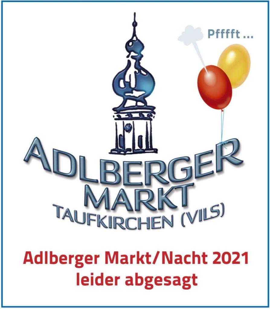 Adlberger 2021 Absage
