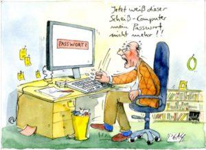 Demenz 4 Passwort